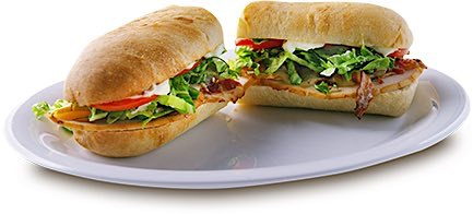 Turkey BLT Sub